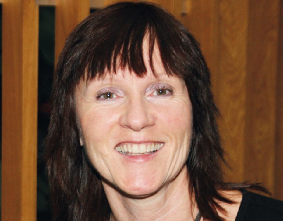 Unni Hagen - medlem av redaksjonsrådet i Samfunn og økonomi - fagtidsskriftet