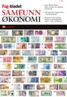 Samfunn og økonomi utgave 1 - 2013