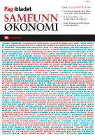 Samfunn og økonomi - utgave 1 - 2014