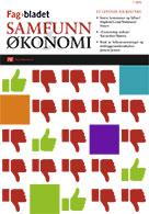 Samfunn og økonomi - utgave 1 - 2016
