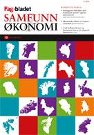 Samfunn og økonomi - utgave 2 - 2015