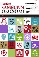 Samfunn og økonomi - utgave 2 - 2016