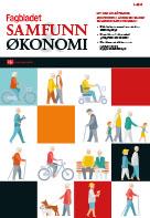 Samfunn og økonomi utgave 1  2018