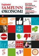 Samfunn og økonomi - utgave 1 og 2 2019