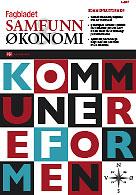 Samfunn og økonomi - utgave 1 -2017