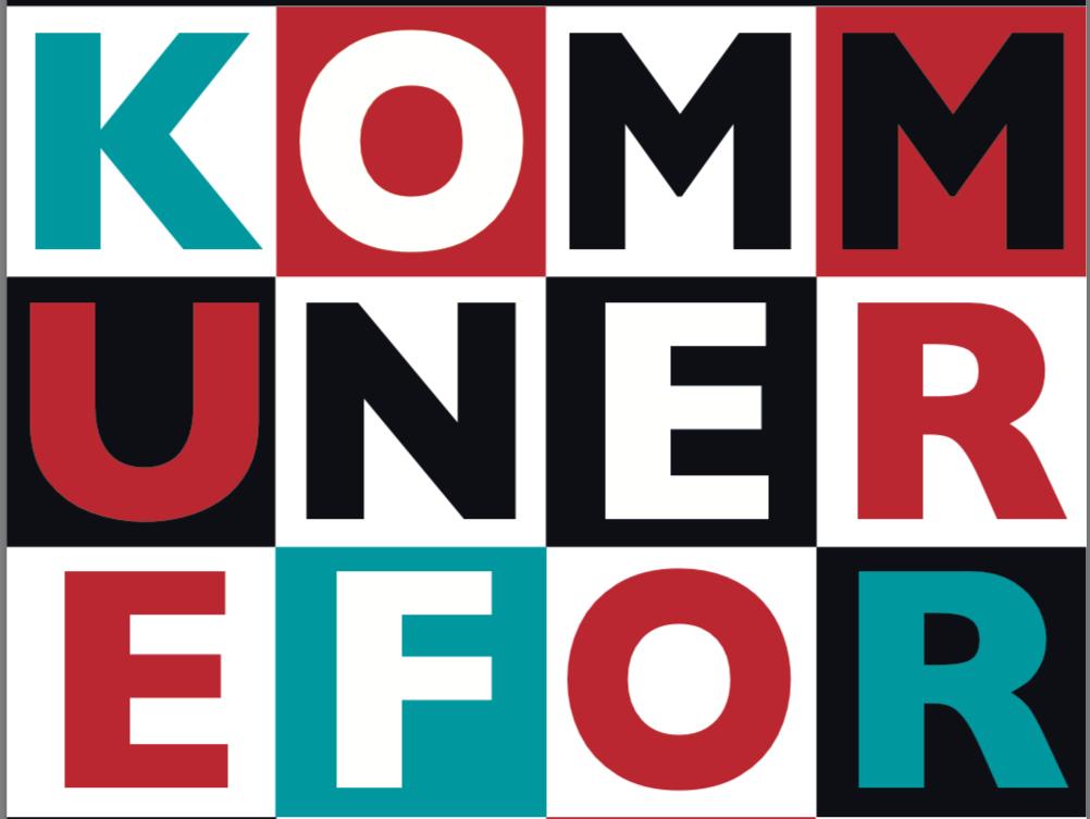 Kommunereform - Samfunn og økonomi nr. 1 - 2017 - leder Bjarne Jensen
