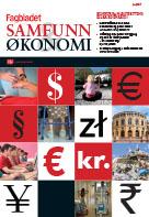 Samfunn og økonomi utgave 2 - 2017