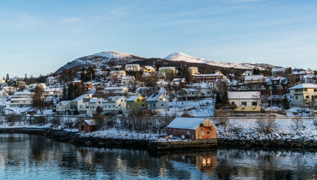 Norsk kommuner