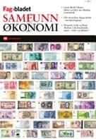 Utgave 1 - Samfunn og økonomi - 2013