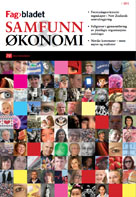 Utgave 1 - Samfunn og økonomi 2012