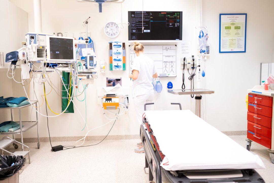 Hva er det beste utbyggingsalternativet for sykehusene i Oslo? - Lars Nestaas - Samfunn og økonomi 2/2021