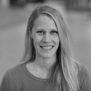 Marthe Liss Holum - Samfunn og økonomi